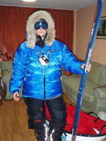 Ready for the Arctic